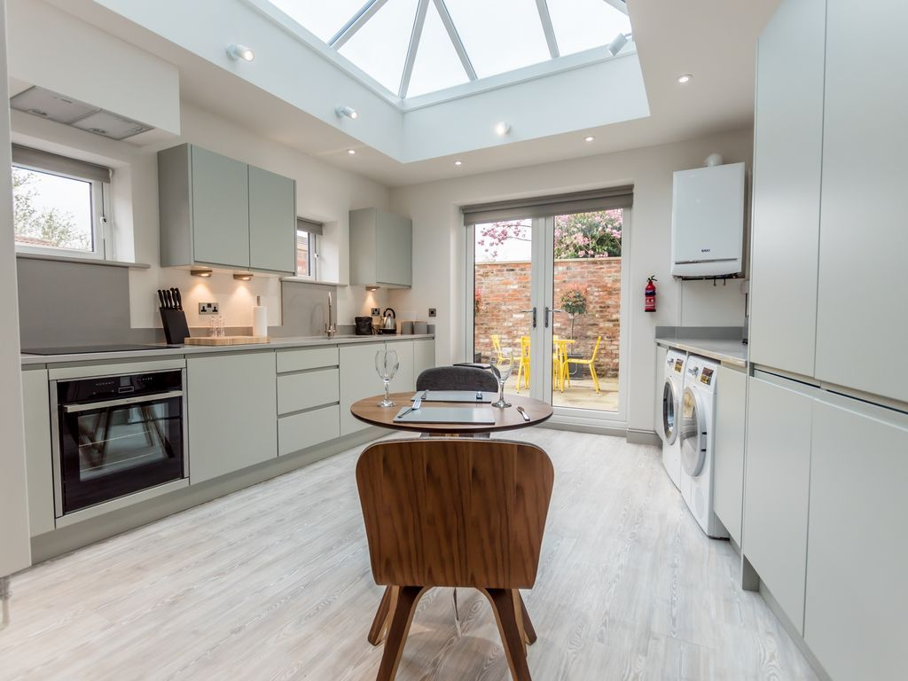 Holiday Apartment for 2 in York