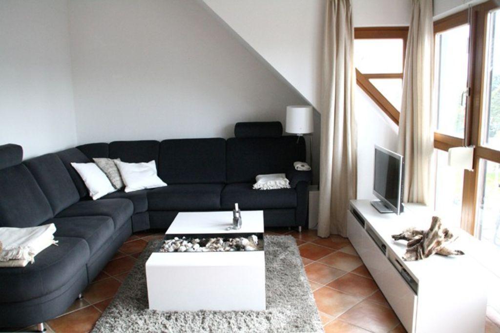 Hébergement de 56 m² à Sellin/ neuensien-seedorf
