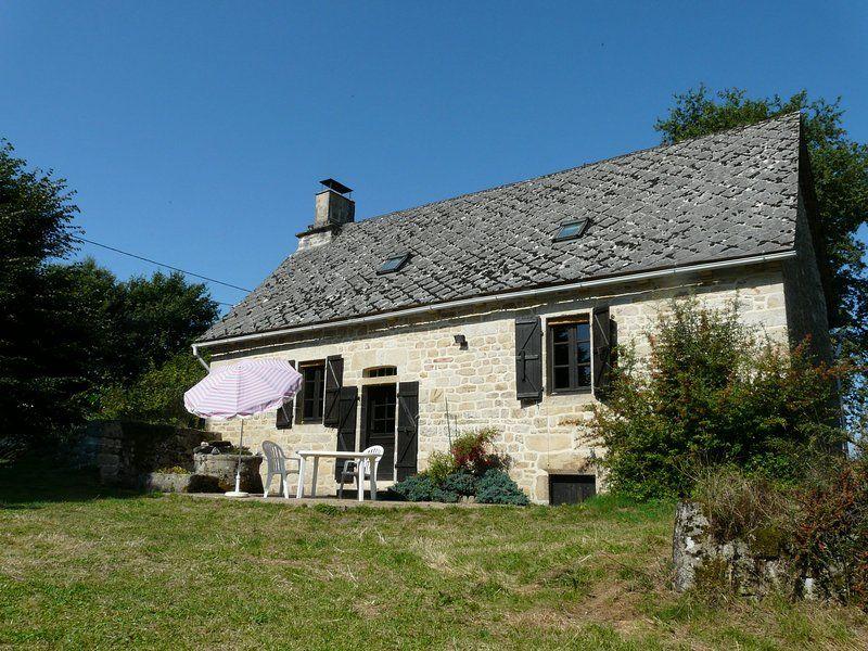 Casa en Marcillac-la-croisille para 5 huéspedes