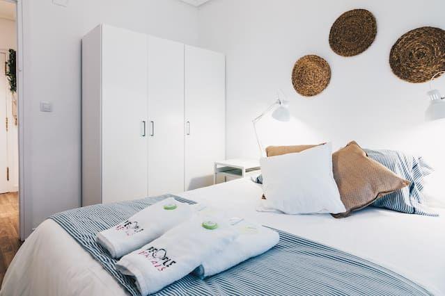 Alojamiento provisto de 50 m²