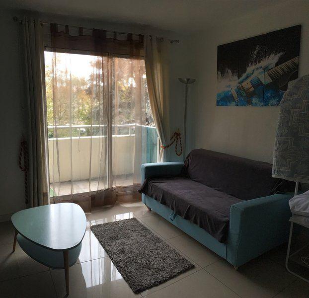 Appartement avec vue à La courneuve