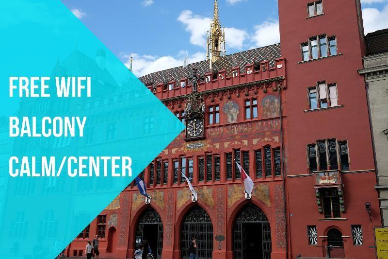 Funcional vivienda con wi-fi