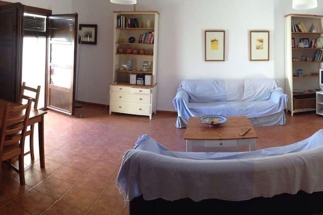 Casa en San josé para 6 huéspedes