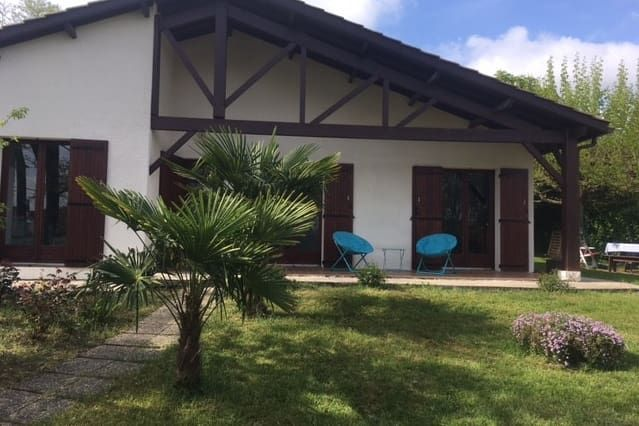 Alojamiento de 85 m² de 2 habitaciones
