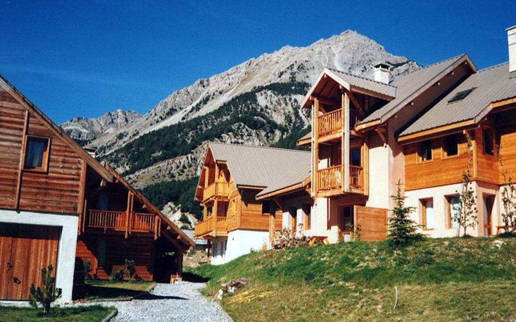 Casa de 29 m²