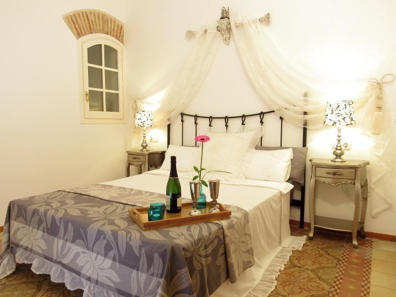 Apartamento estupendo en Tarragona para 4 huéspedes