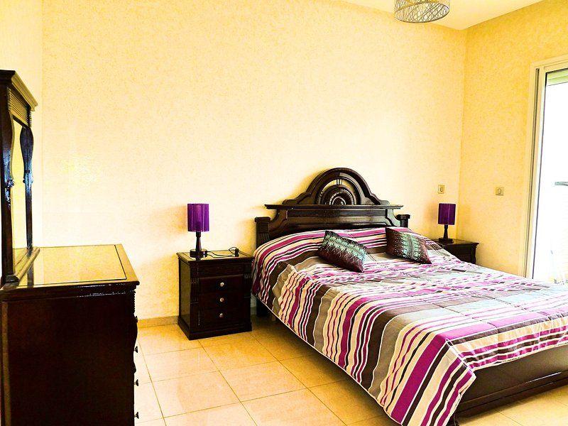 Panorámico alojamiento de 2 habitaciones