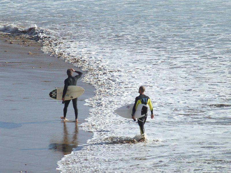 SURF & WAVES MOROCCO