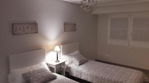 Piso con balcón de 1 habitación