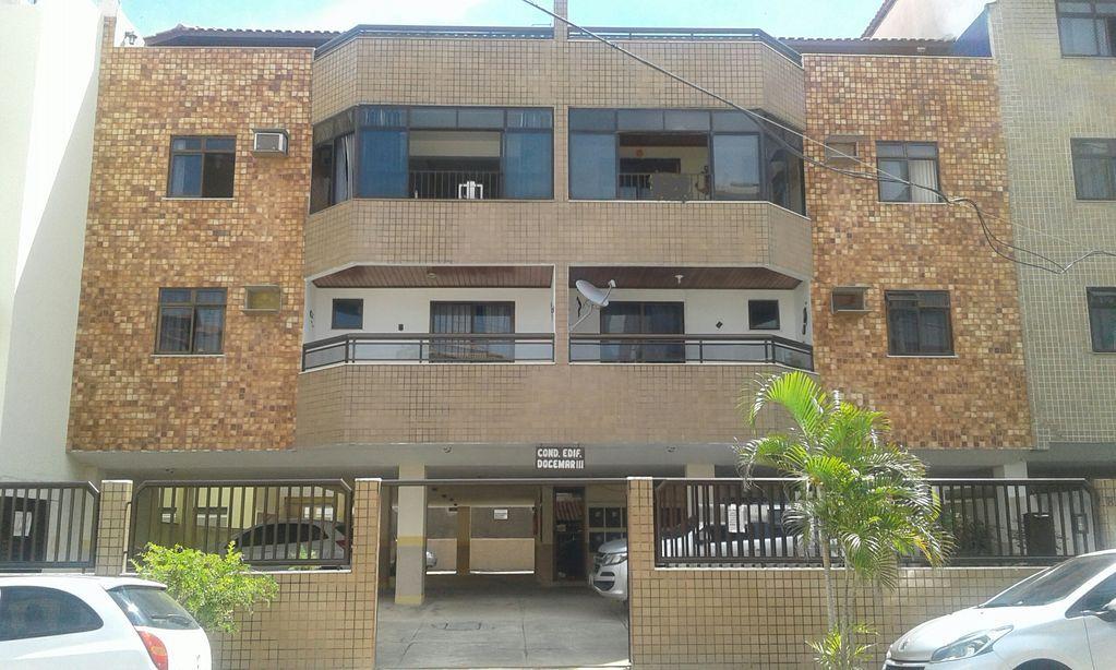 Apartamento con jardín de 3 habitaciones