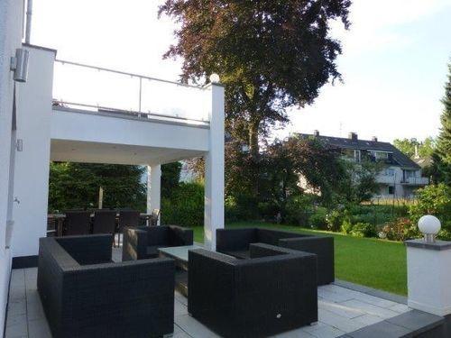 Wohnung auf 90 m² in Köln