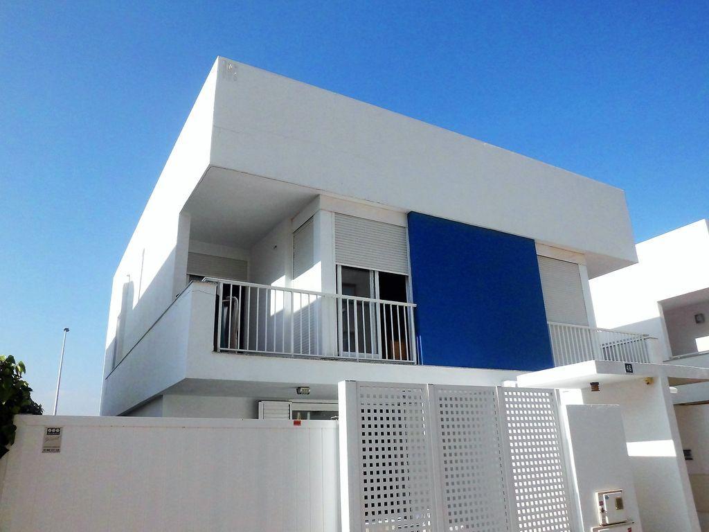 Residencia de 130 m² de 3 habitaciones
