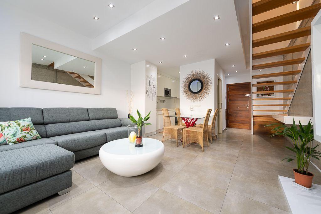 Residence practical in Las palmas de gran canaria