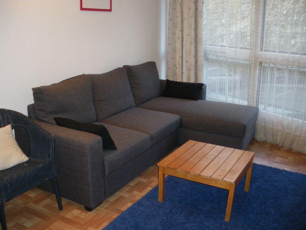 Apartamento de 47 m² en Villard de lans