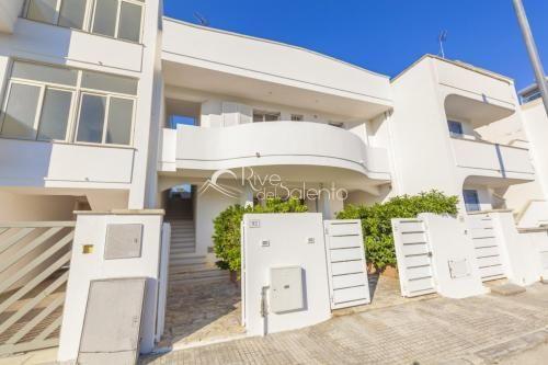 Casa en Castro di lecce de 2 habitaciones