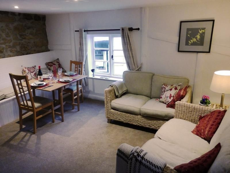 Holiday rental with wi-fi for 4 people