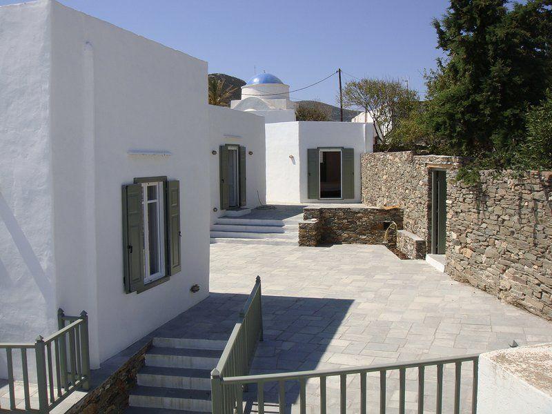 Casa en Apollonia de 4 habitaciones
