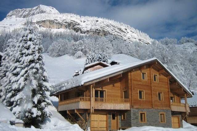 Residencia de 120 m² para 8 huéspedes