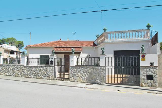 Vivienda de 4 habitaciones en Marratxí