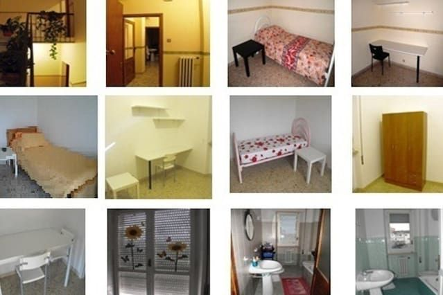 Práctico apartamento para 6 huéspedes