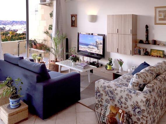 Appartement à 1 chambre à Sannat