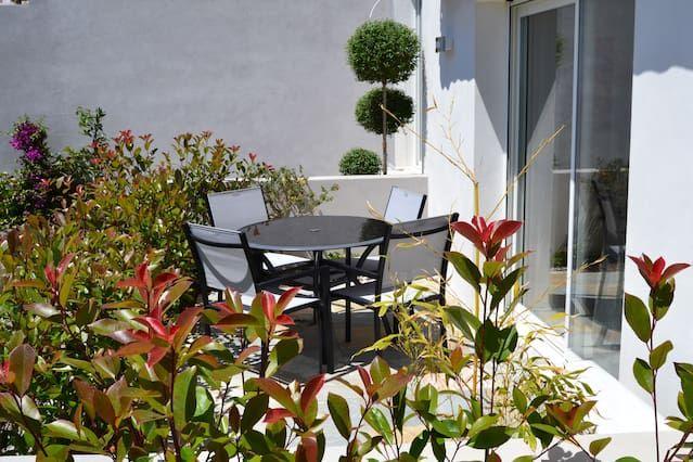 Residencia maravillosa en Biguglia