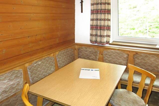 Praktisches Ferienhaus mit 6 Zimmern