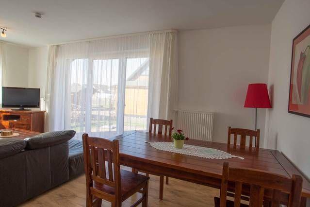 Alojamiento en Wiek auf rügen para 4 huéspedes