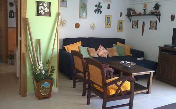 Beliebtes Apartment in Illa de arousa  - san julian p.