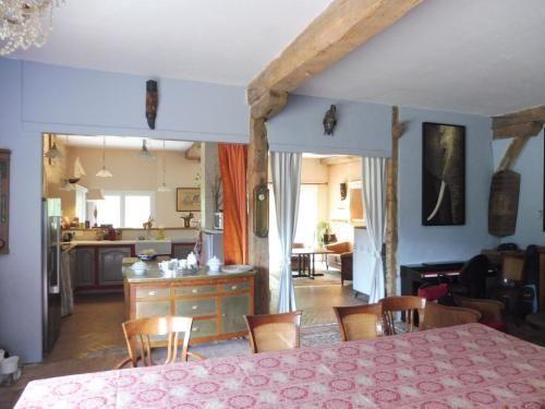 Residencia con vistas en Huisseau-sur-cosson