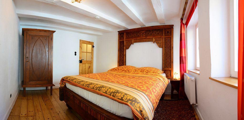 Residencia provista de 65 m²