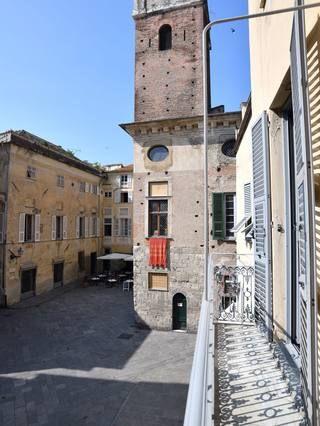 Atractivo alojamiento en Albenga