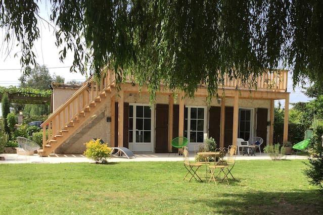 Alquiler de vacaciones Château de la Loire - Loire à Vélo