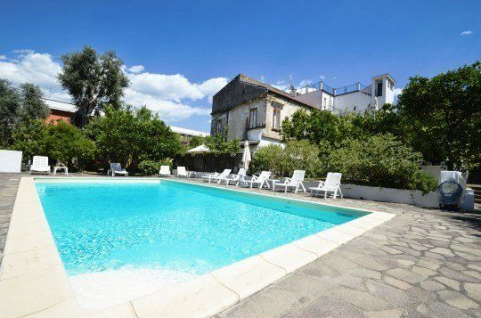 Casa Gege', few minutes from Sorrento shared pool