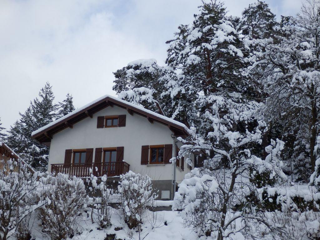 Popular casa de 2 habitaciones