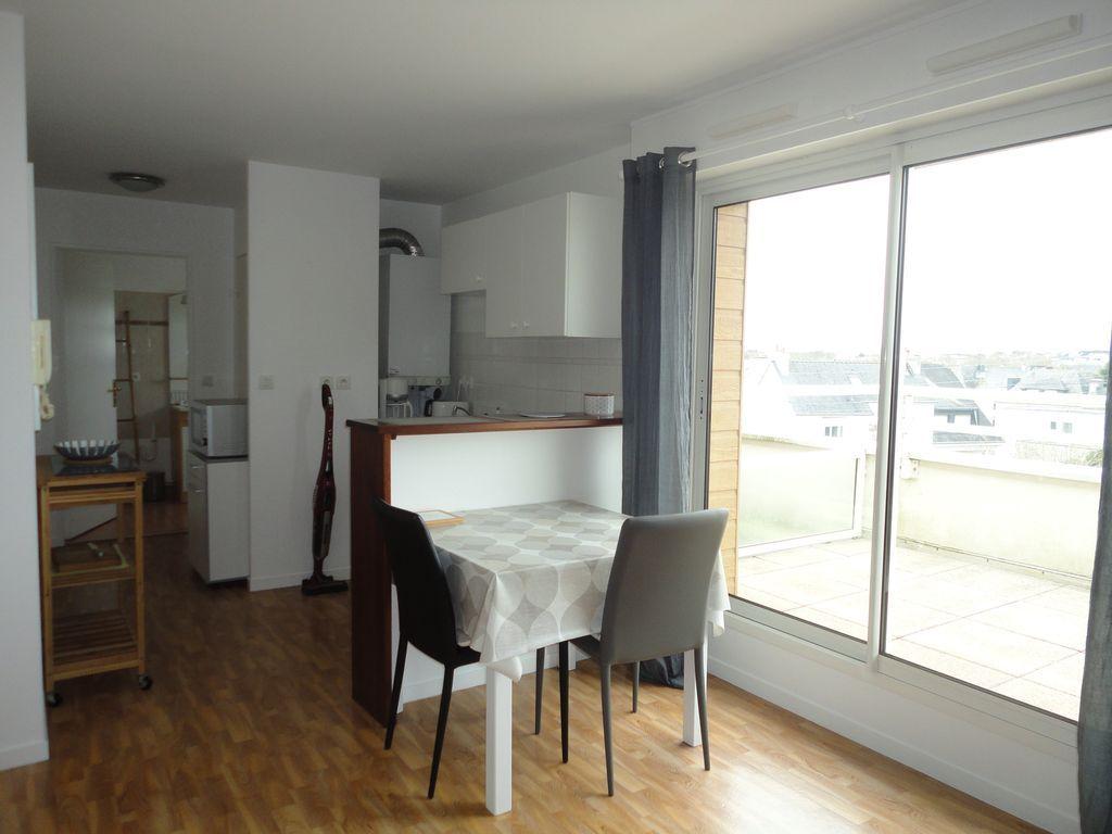 Atractiva vivienda de 39 m²