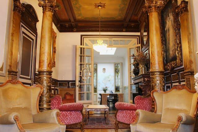 Alojamiento con vistas en Amberes