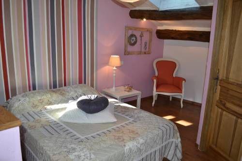 Casa con wi-fi en Meyrueis