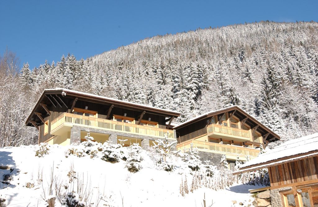 Maravillosa residencia para 14 huéspedes