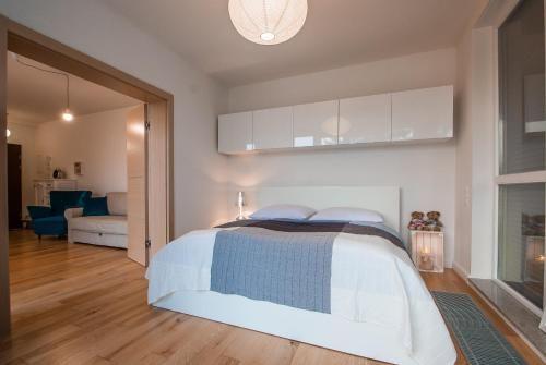 Apartment in Świnoujście mit 1 Zimmer