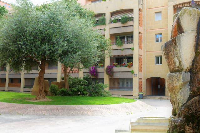 Logement de 85 m²