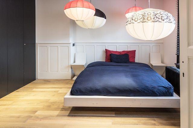 Ferienwohnung mit 1 Zimmer in Amsterdam