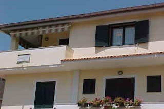 Casa vacanze per 5 ospiti con balcone