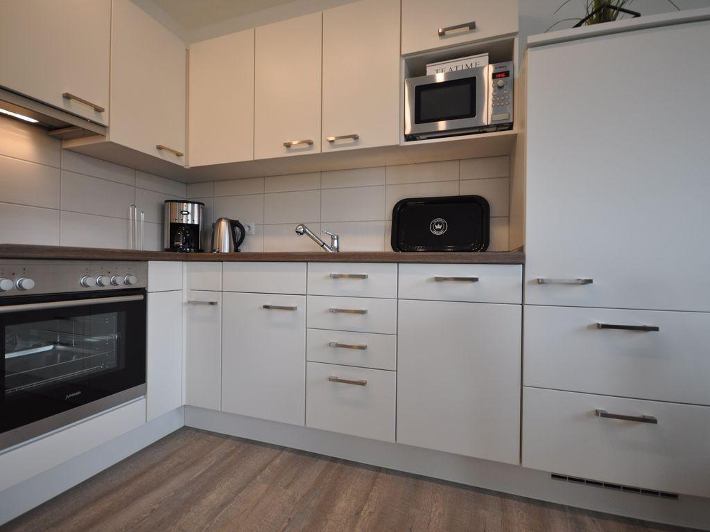 Apartment auf 65 m²
