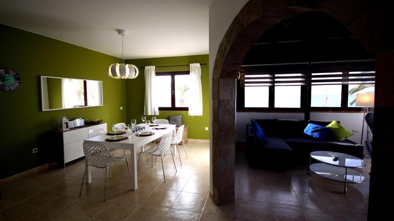 Hébergement de 102 m² à Costa calma