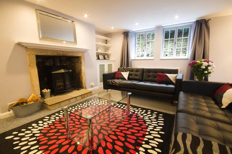 Lovely holiday letting for 6 guests in Bath