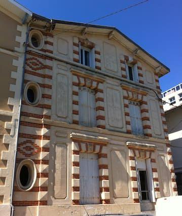 Charmant Studio Quartier Pontaillac