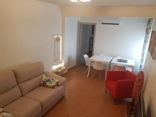 Vivienda de 1 habitación en Córdoba