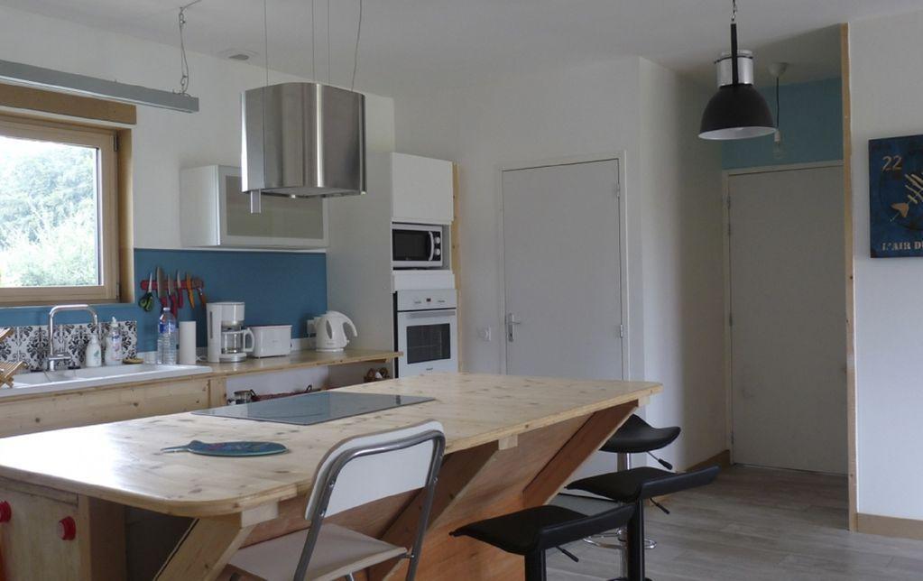 Residencia en Ploufragan de 2 habitaciones