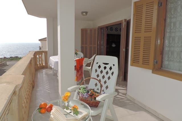 Holiday rental in Rapita, sa - campos with 3 rooms